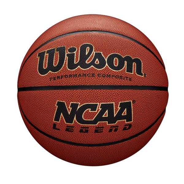 "Wilson Youth NCAA Legend Basketball 27.5"" product image"