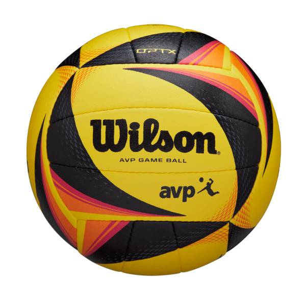Wilson OPTX AVP Tour Outdoor Volleyball product image