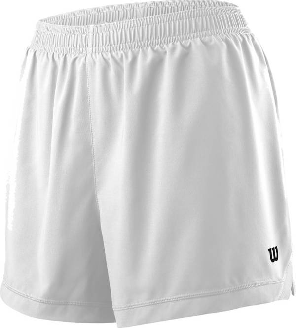 Wilson Women's Team 3.5'' Tennis Shorts product image
