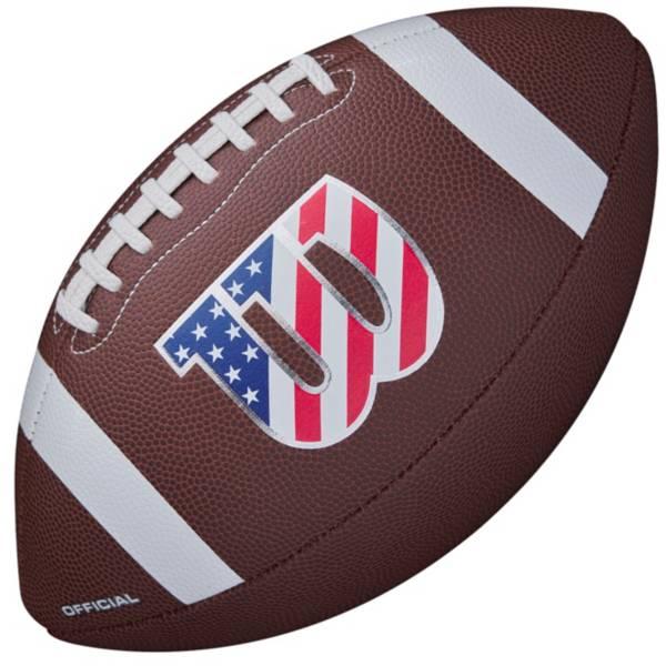 Wilson NFL Legend Americana Football product image