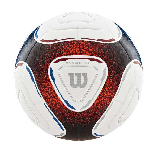 Wilson Vanquish Soccer Ball product image