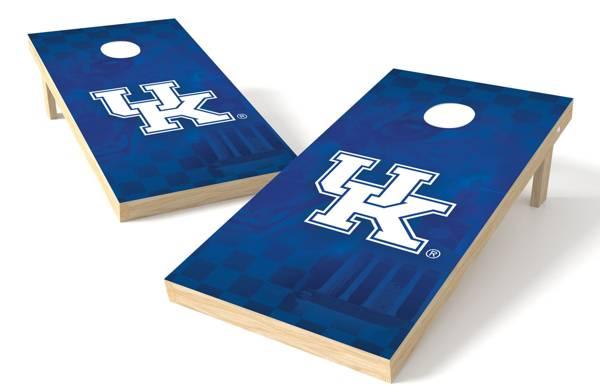 Wild Sports Kentucky Wildcats 2' x 4' Cornhole Board Set product image