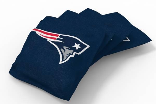 Wild Sports New England Patriots XL Cornhole Bean Bags product image
