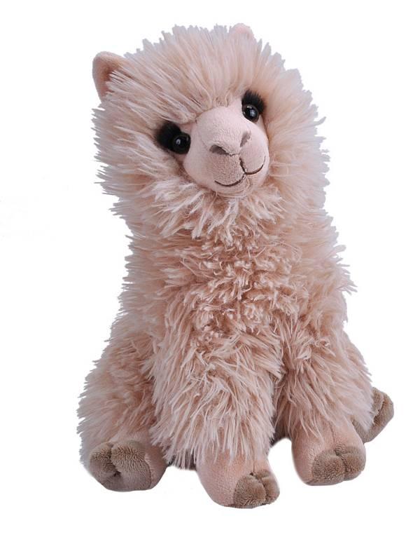 Wild Republic Cuddlekins Alpaca Stuffed Animal product image