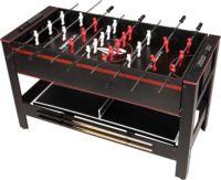 AchieveUSA 4 in 1 Multi Game Swivel Table