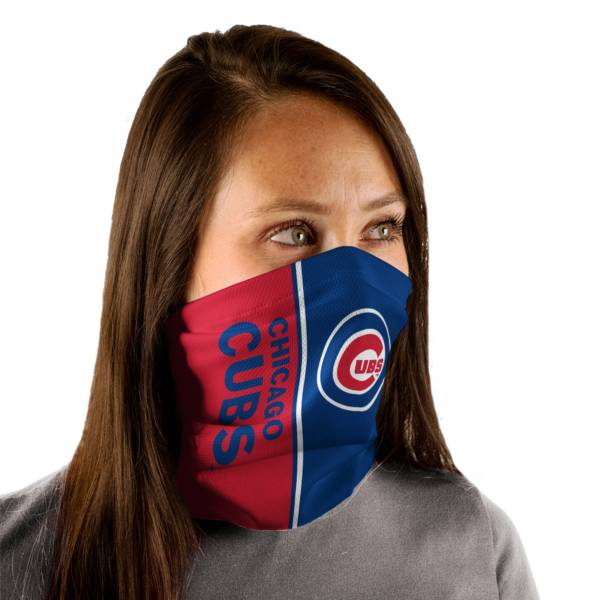 Wincraft Adult Chicago Cubs Split Neck Gaiter product image