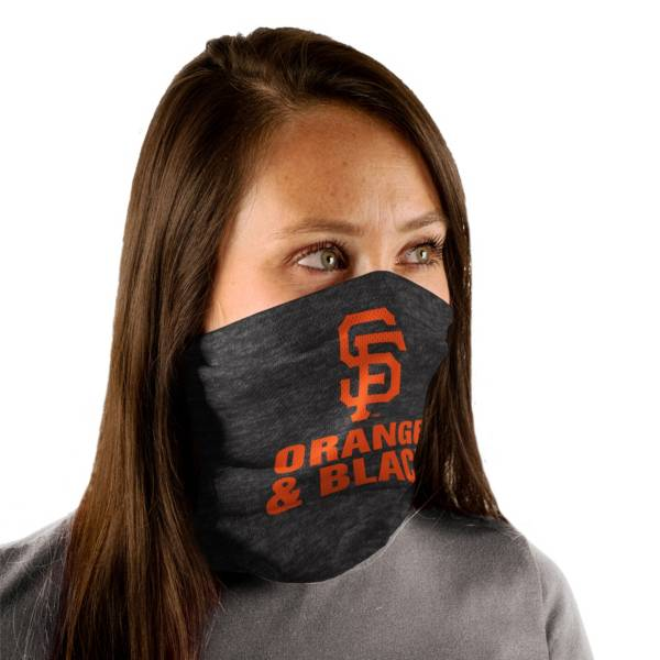 Wincraft Adult San Francisco Giants Split Neck Gaiter product image