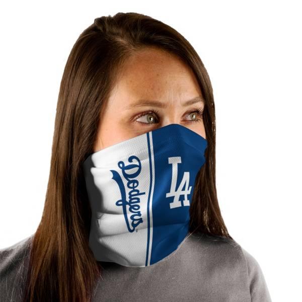 Wincraft Adult Los Angeles Dodgers Split Neck Gaiter product image