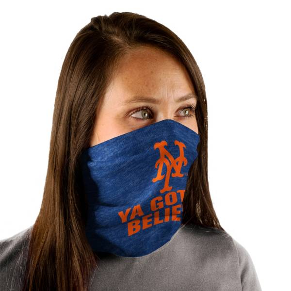 Wincraft Adult New York Mets Split Neck Gaiter product image