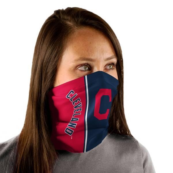 Wincraft Adult Cleveland Indians Split Neck Gaiter product image