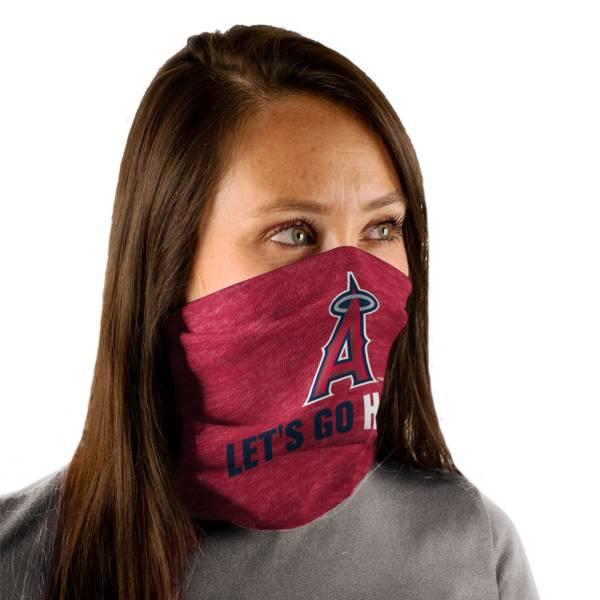 Wincraft Adult Los Angeles Angels Split Neck Gaiter product image