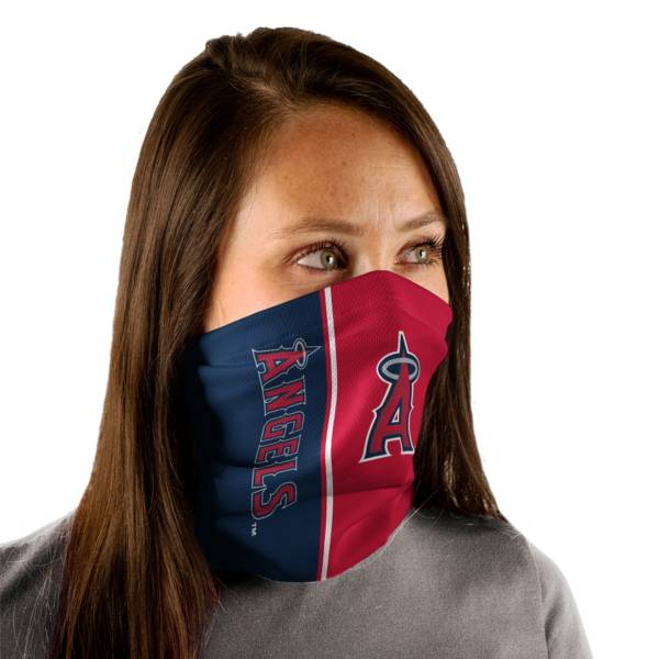 Wincraft Adult Los Angeles Angels Split Neck Gaiter product image