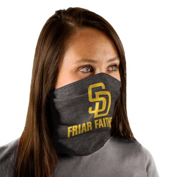 Wincraft Adult San Diego Padres Split Neck Gaiter product image