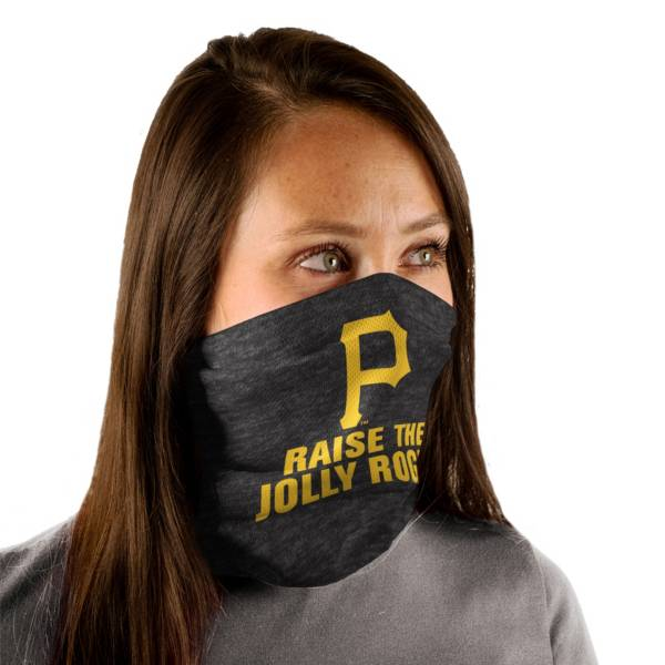 Wincraft Adult Pittsburgh Pirates Split Neck Gaiter product image