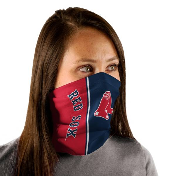 Wincraft Adult Boston Red Sox Split Neck Gaiter product image