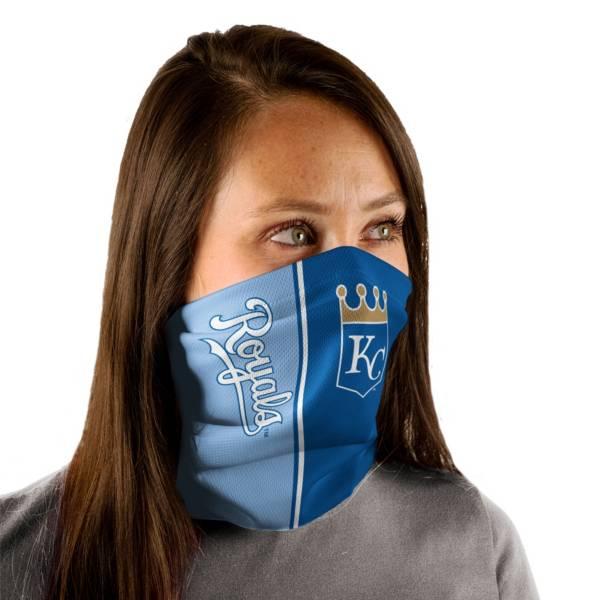 Wincraft Adult Kansas City Royals Split Neck Gaiter product image
