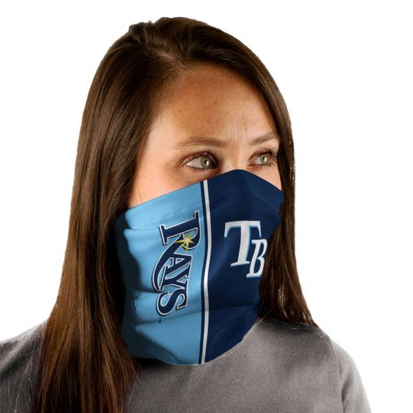 Wincraft Adult Tampa Bay Rays Split Neck Gaiter product image