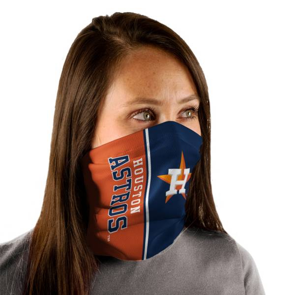 Wincraft Adult Houston Astros Split Neck Gaiter product image