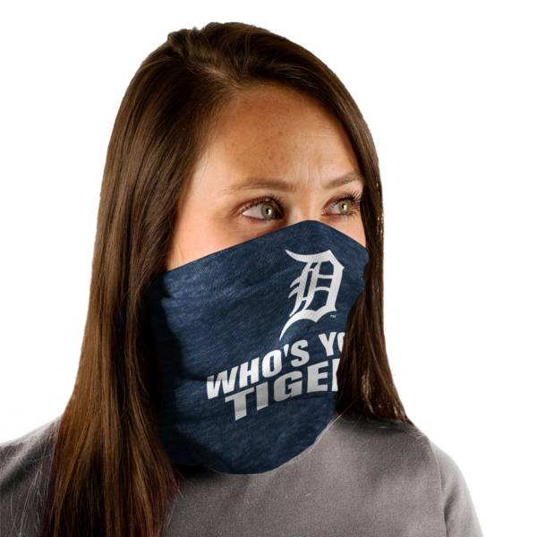 Wincraft Adult Detroit Tigers Split Neck Gaiter product image