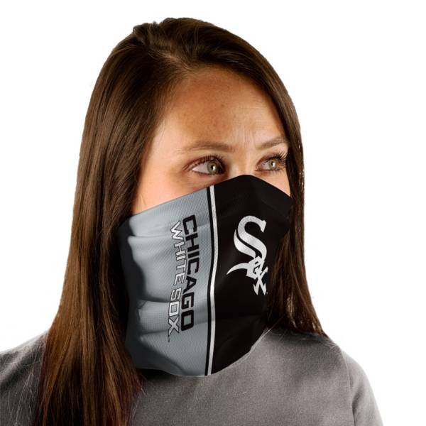 Wincraft Adult Chicago White Sox Split Neck Gaiter product image