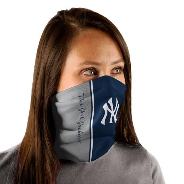 Wincraft Adult New York Yankees Split Neck Gaiter product image