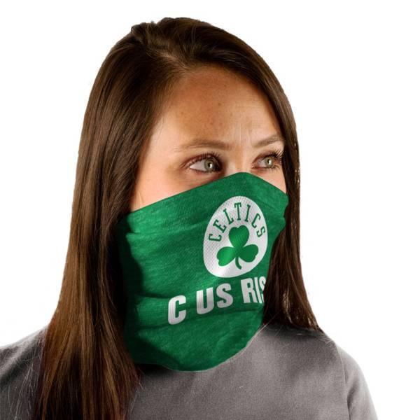 Wincraft Adult Boston Celtics Split Neck Gaiter product image