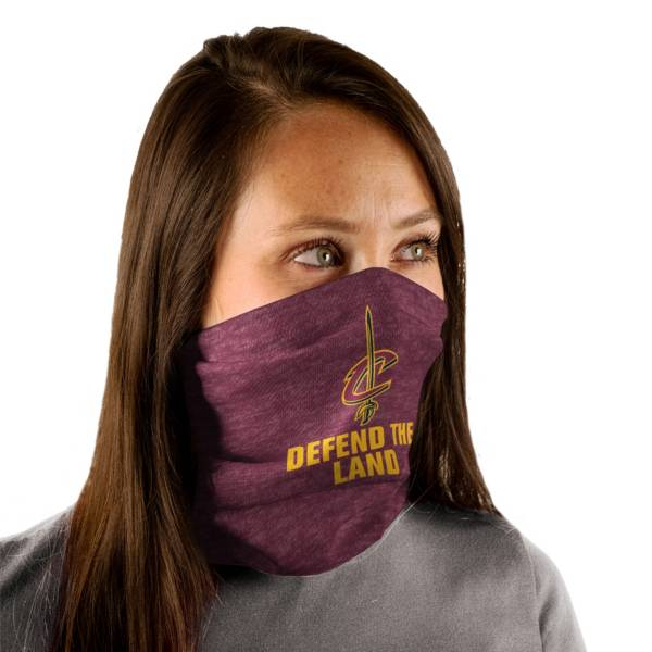 Wincraft Adult Cleveland Cavaliers Split Neck Gaiter product image