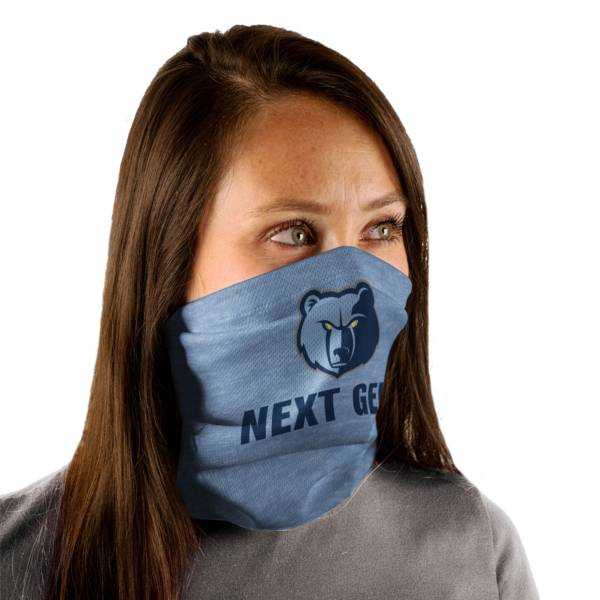 Wincraft Adult Memphis Grizzlies Split Neck Gaiter product image