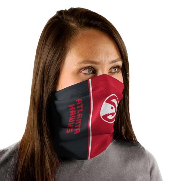 Wincraft Adult Atlanta Hawks Split Neck Gaiter product image