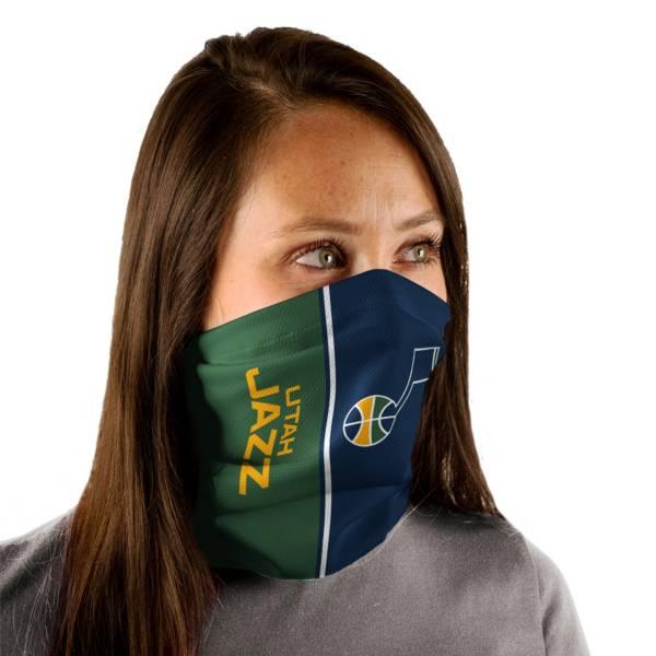 Wincraft Adult Utah Jazz Split Neck Gaiter product image