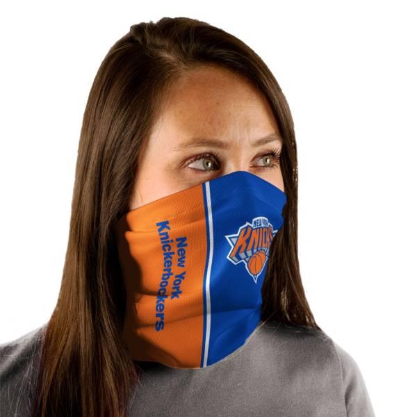 Wincraft Adult New York Knicks Split Neck Gaiter product image