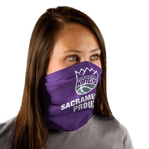 Wincraft Adult Sacramento Kings Split Neck Gaiter product image