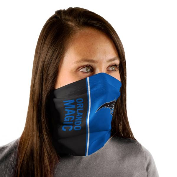 Wincraft Adult Orlando Magic Split Neck Gaiter product image