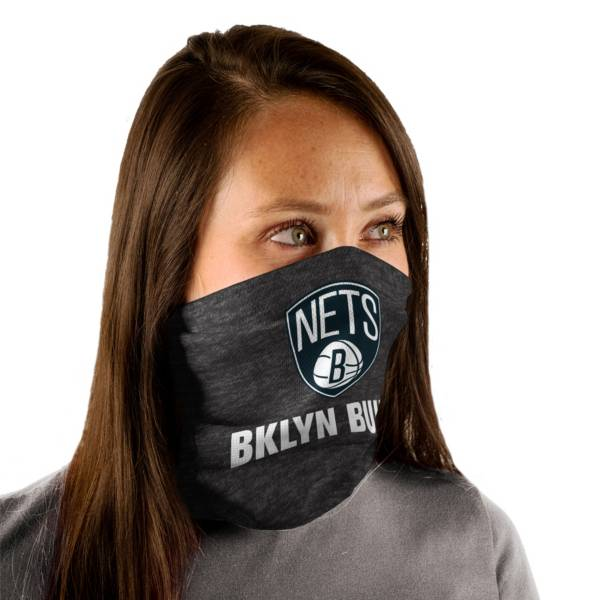 Wincraft Adult Brooklyn Nets Split Neck Gaiter product image