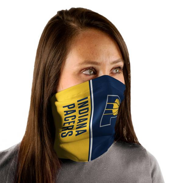 Wincraft Adult Indiana Pacers Split Neck Gaiter product image