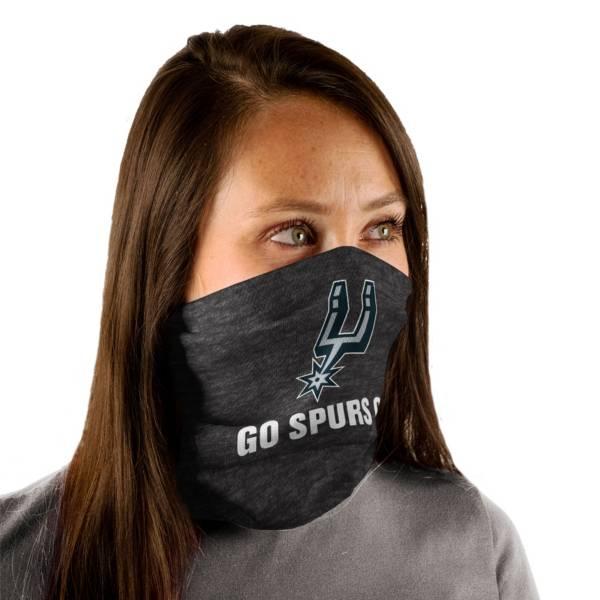 Wincraft Adult San Antonio Spurs Split Neck Gaiter product image