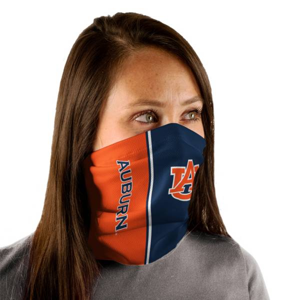Wincraft Adult Auburn Tigers Split Neck Gaiter product image