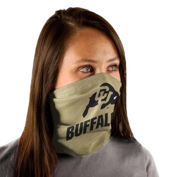 Wincraft Adult Colorado Buffaloes Split Neck Gaiter product image
