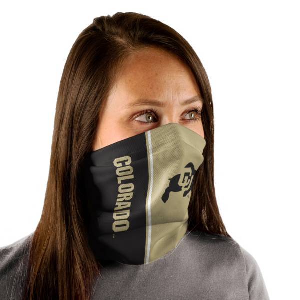 Wincraft Adult Colorado Buffaloes Split Neck Gaiter product image