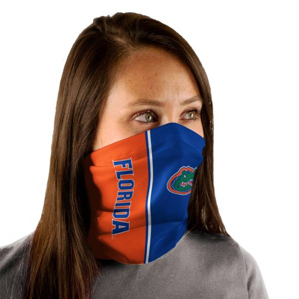 Wincraft Adult Florida Gators Split Neck Gaiter product image