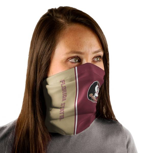 Wincraft Adult Florida State Seminoles Split Neck Gaiter product image