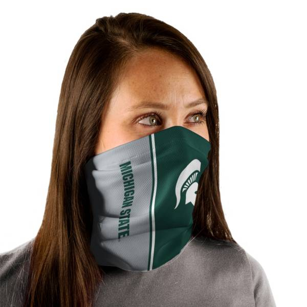 Wincraft Adult Michigan State Spartans Split Neck Gaiter product image