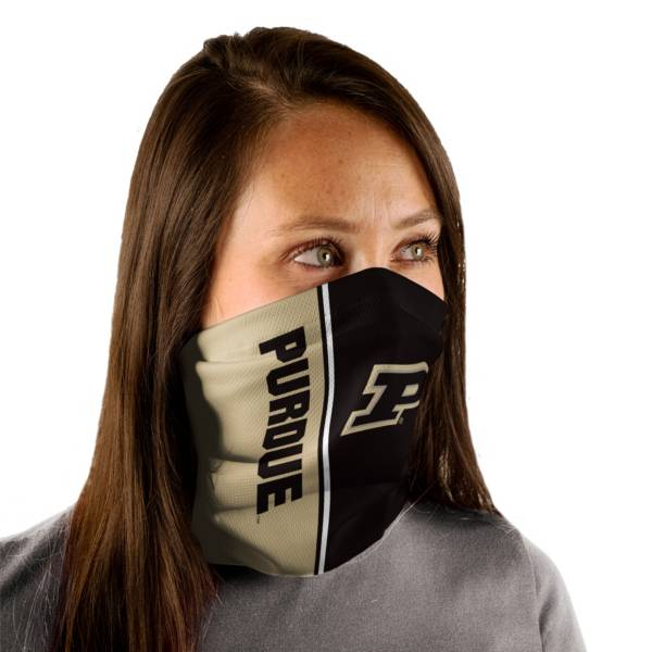 Wincraft Adult Purdue Boilermakers Split Neck Gaiter product image