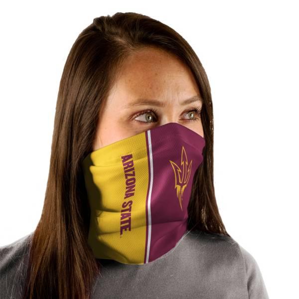 Wincraft Adult Arizona State Sun Devils Split Neck Gaiter product image