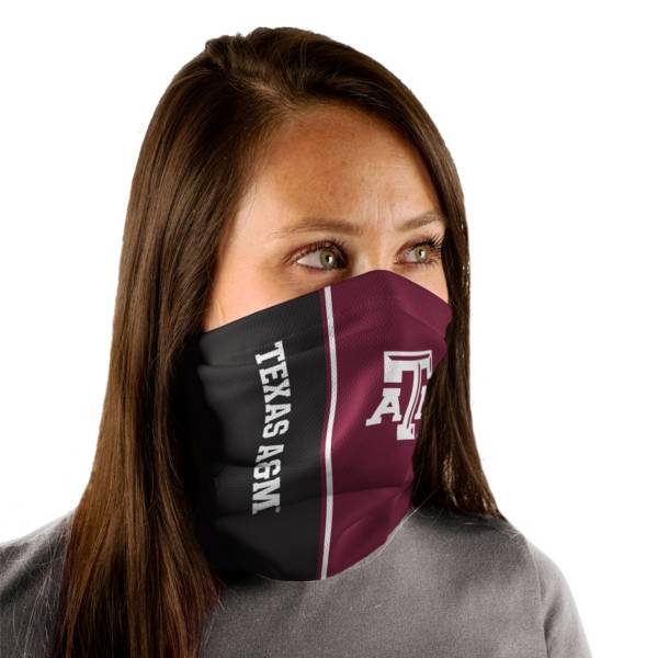 Wincraft Adult Texas A&M Aggies Split Neck Gaiter product image