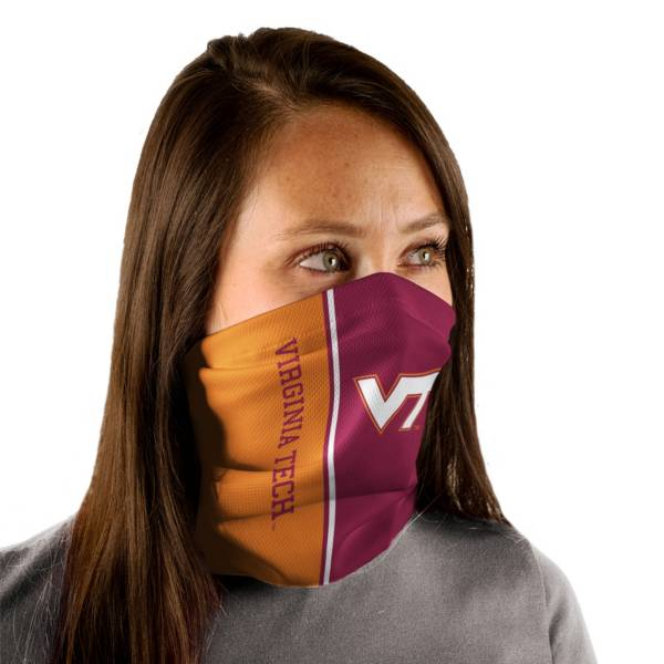 Wincraft Adult Virginia Tech Hokies Split Neck Gaiter product image