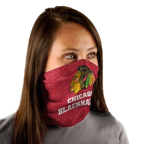 Wincraft Adult Chicago Blackhawks Heathered Neck Gaiter product image