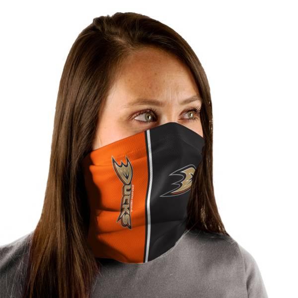 Wincraft Adult Anaheim Ducks Split Neck Gaiter product image