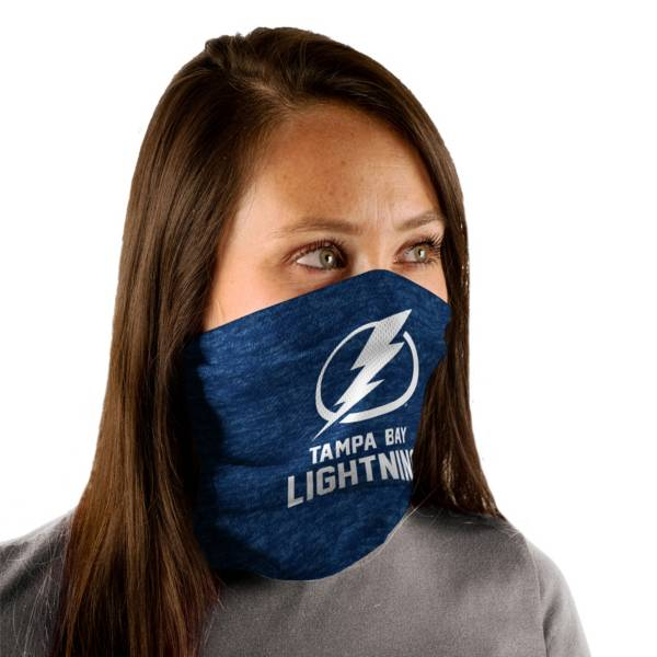 Wincraft Adult Tampa Bay Lightning Heathered Neck Gaiter product image