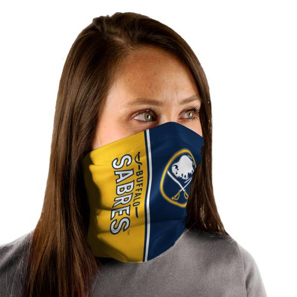 Wincraft Adult Buffalo Sabres Split Neck Gaiter product image